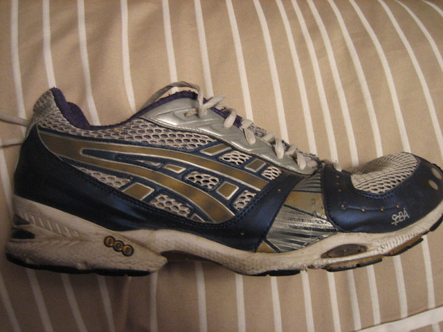 Latest Asics Running Shoes