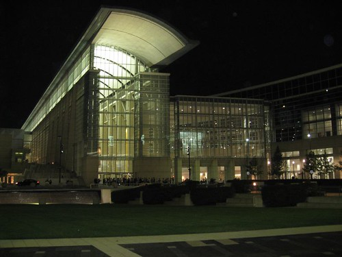 McCormick Place at Night | by Rob Jacob