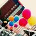 Boardwalk balloons