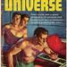 """""""Universe"""" Dell 10¢ Book, 1951"""
