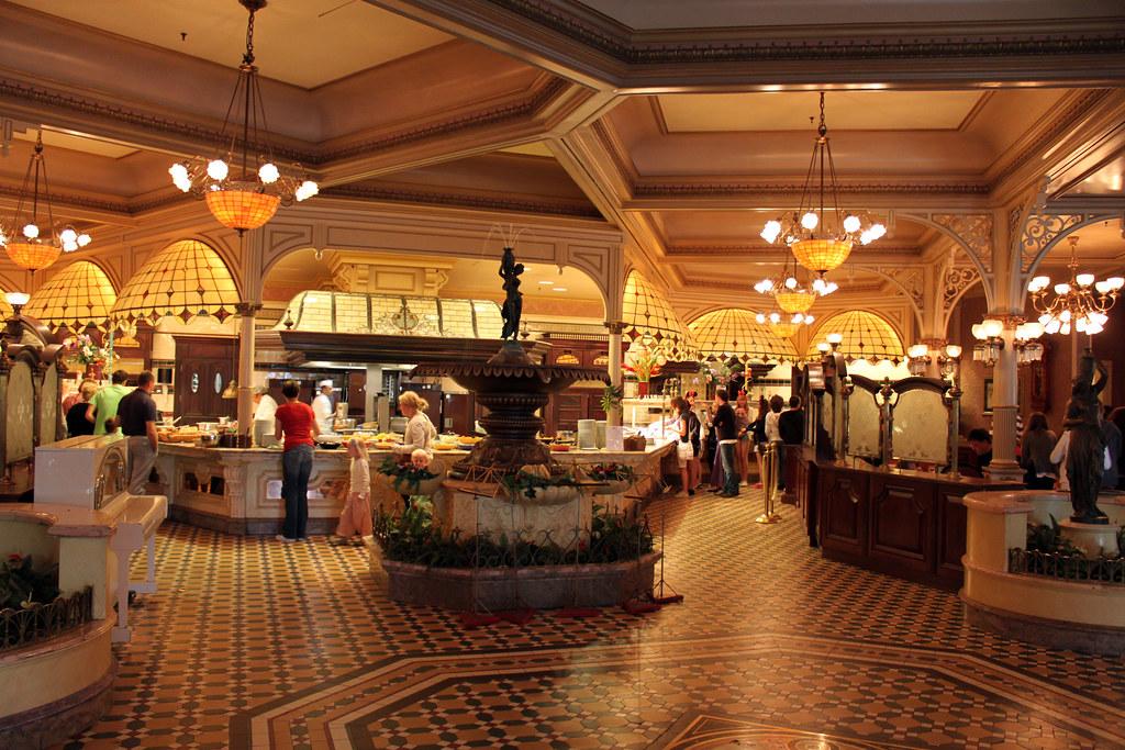Plaza Restaurant Paris