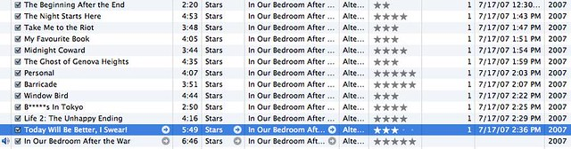 stars 39 in our bedroom after the war out of 5