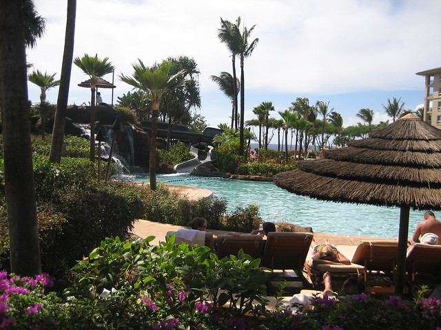The Westin Maui Resort Spa Ka Anapali Kaanapali Hi