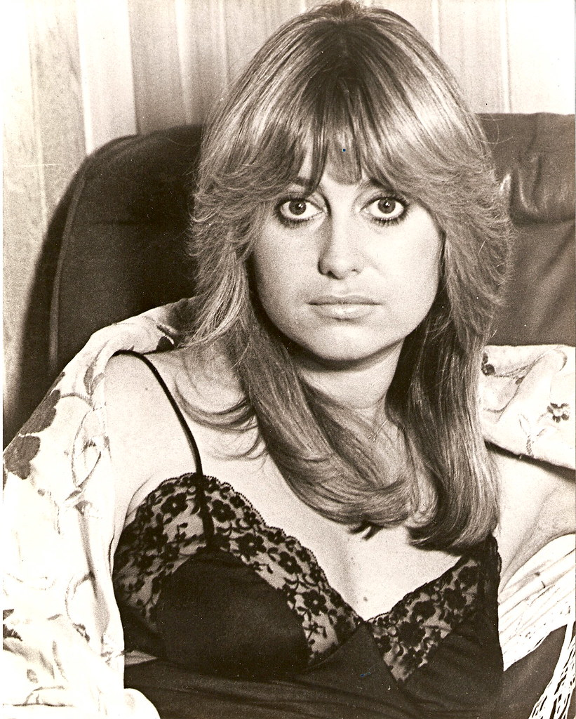 Susan George  Susan George Such An Amazingly Sexy And -7988