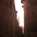 Obelysk; Karnak Temple. Egypt.-