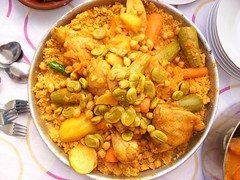 couscous recipe | by ukcider