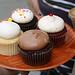 cupcakes at Baked
