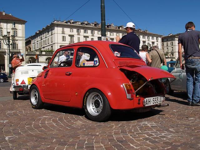 Fiat 500 Epoca 19 Jpg Alberico Com Flickr
