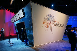 E3 Interview: Final Fantasy XIV | by PlayStation Europe