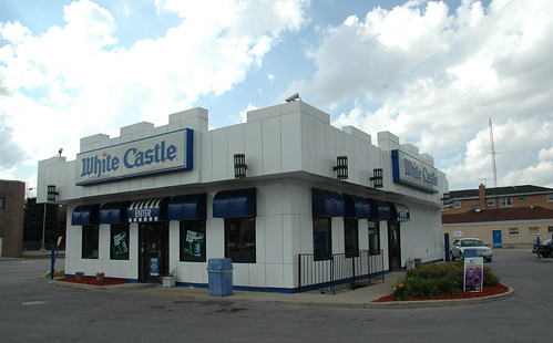 White Castle Chicago Illinois Flickr Photo Sharing