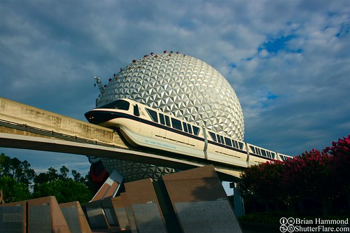 EPCOT 07-29-07 137 | by DTrigger05