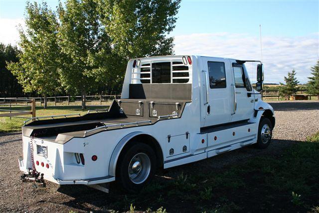International Crew Cab For Sale >> 2004 INTERNATIONAL 4400 WESTERN HAULER | For Sale, see: www.… | Flickr