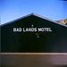 bad lands motel