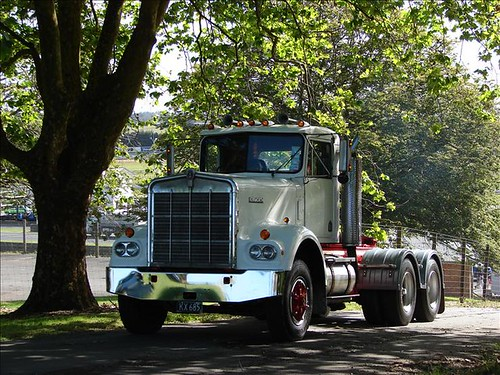 Kenworth | by lancef2