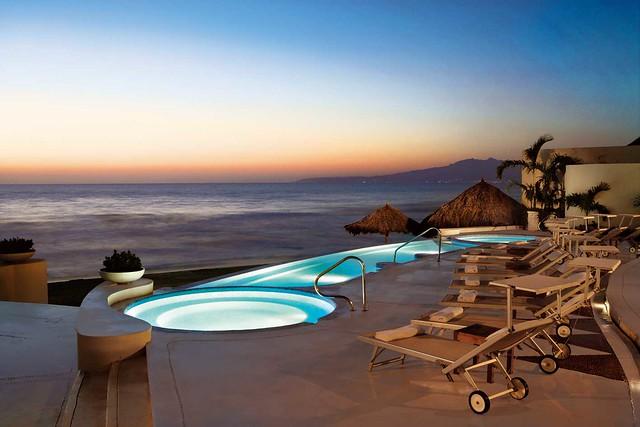 Best Resorts Mexico City