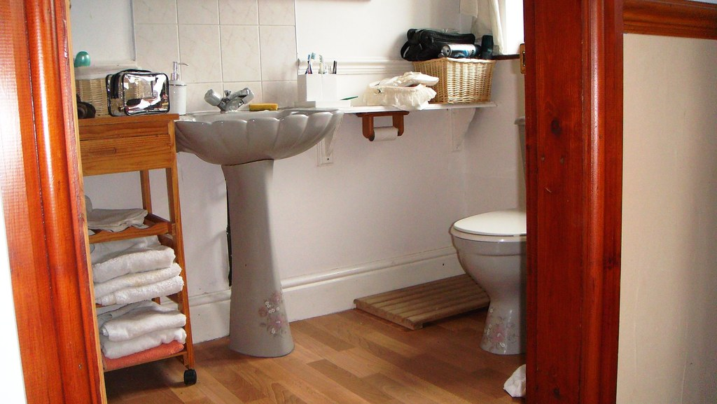 Ensuite Room To Rent In Chalfont Saint Peters