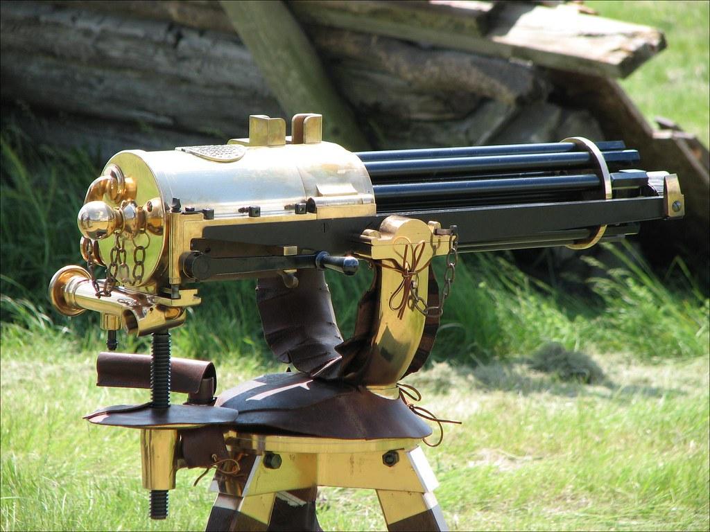 Gun Build Kits