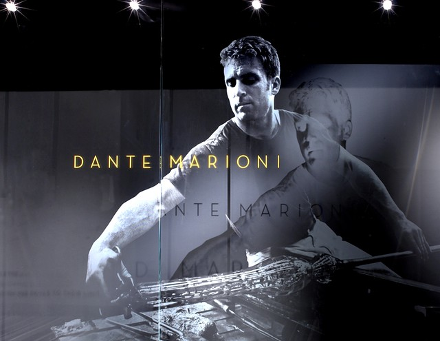 Dante marioni dante marioni is one of the many glass artis flickr - Glass art by artis ...