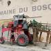 The strange tractor III