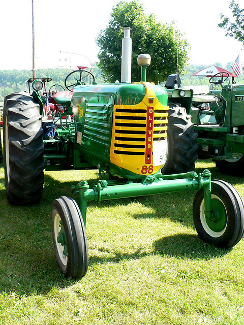 Garden Tractor Grilles : Oliver tractor grill explore mahalie s photos on