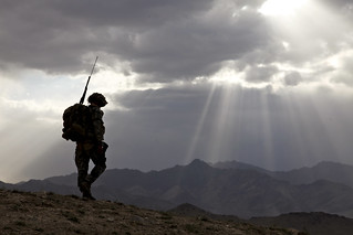 Afghanistan sky | by The U.S. Army