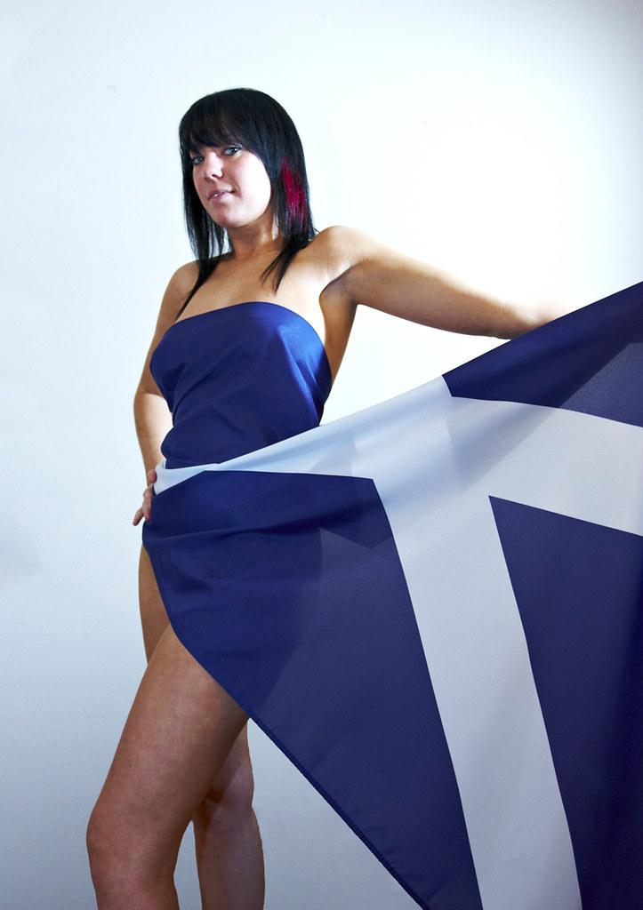 Scottish girl 4 some - 5 1