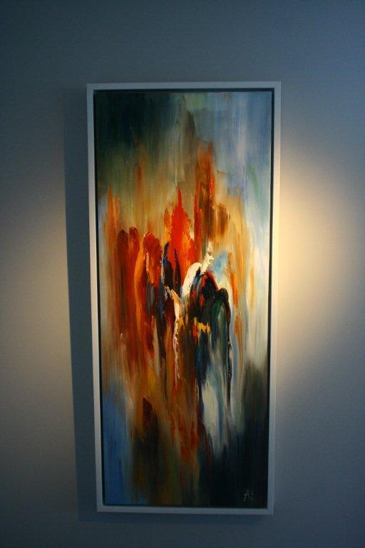 modern abstract schilderij te koop bij fabelart schilderij flickr