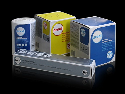 Open Innovation in Packaging