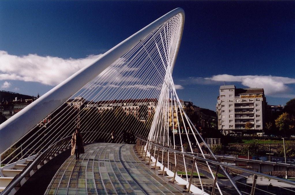 Spain - Bilbao - Calat...