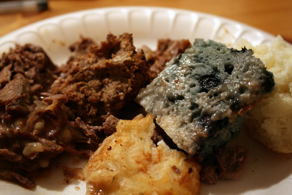 native indian food