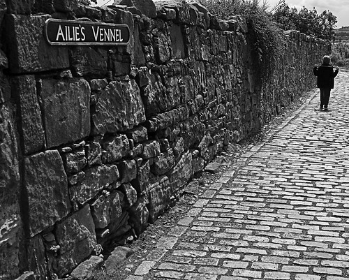 Ailie's Vennel | by DaveWilsonPhotography