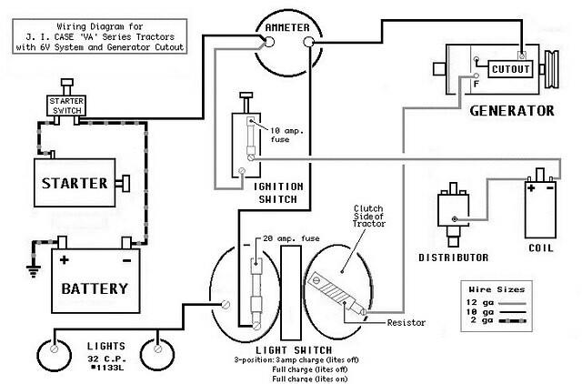 Vac Wiring Diagram Ginter6 Flickr