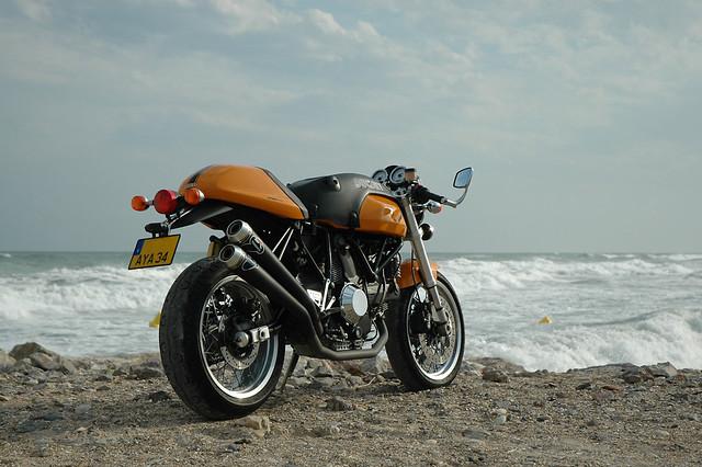 Ducati Sport  Monoposto