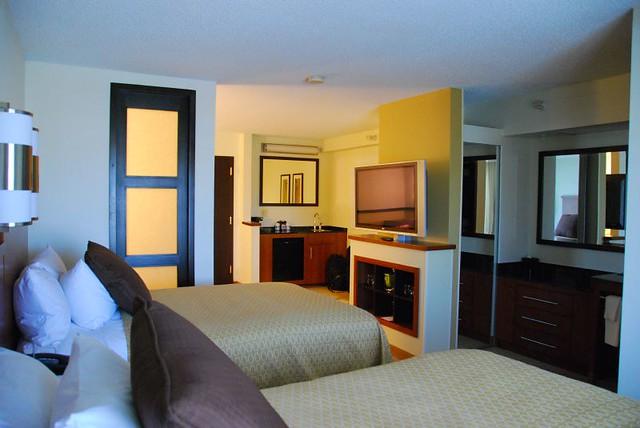 Hyatt Place Colorado Springs Colorado My Hotel Room That H Flickr