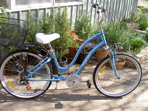 Townie Electra Bike Paint Codes
