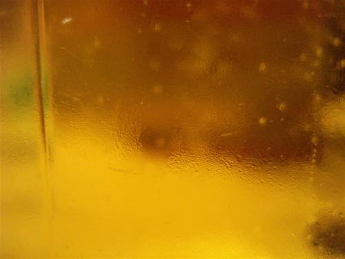 Amber Square Glass Ml Bottles
