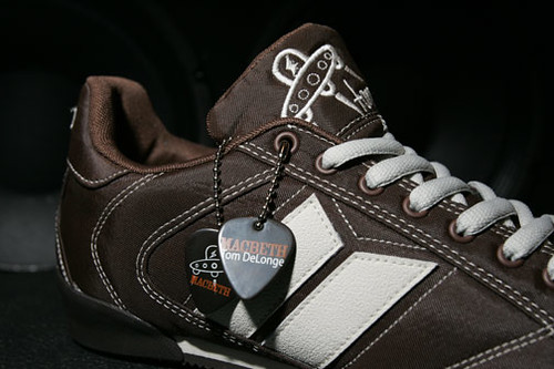 Tom Delonge studio project | Macbeth Footwear | Flickr