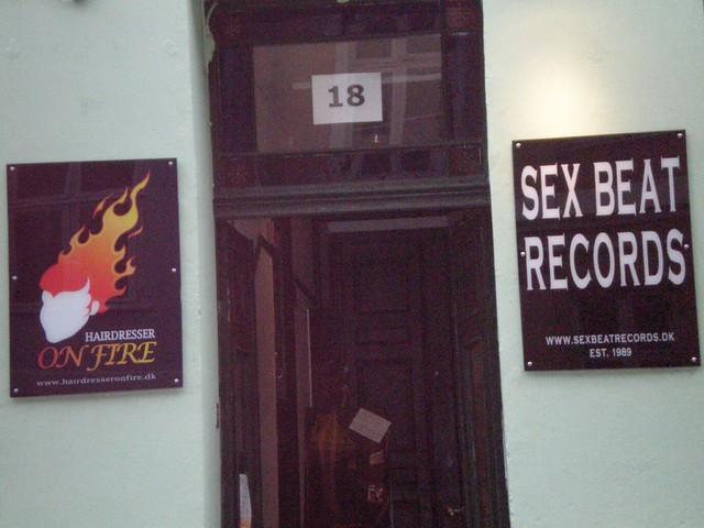 beat record sex