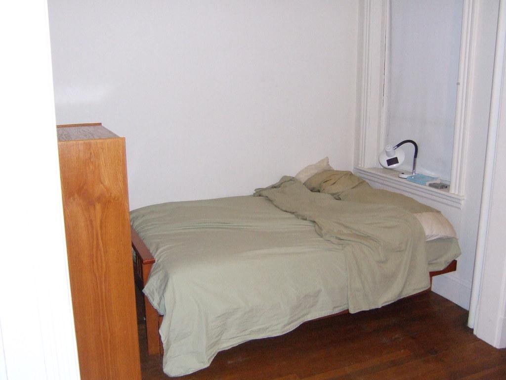 Set Bed Frame