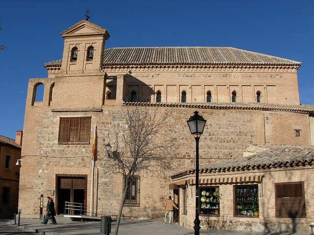 Sinagoga del Transito, Toledo  Flickr - Photo Sharing!