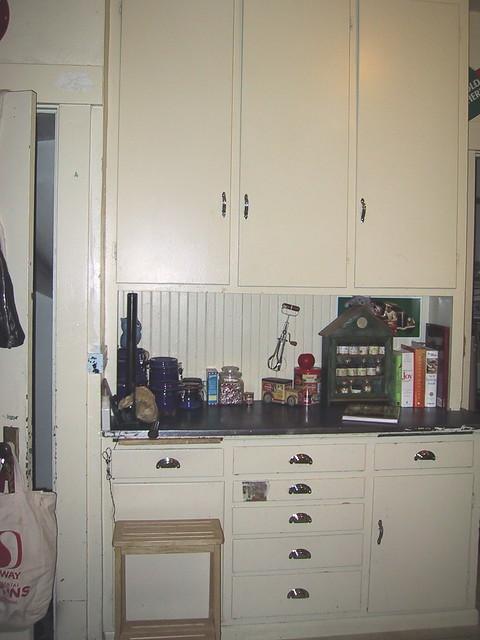 Kitchen Cupboard Strip Light