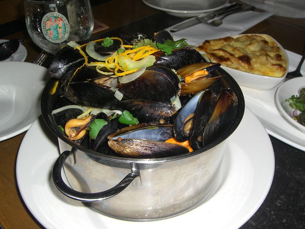 Belgian Bar Cafe Sydney