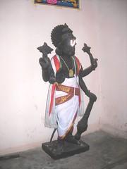 Vishnu Anjaneyar