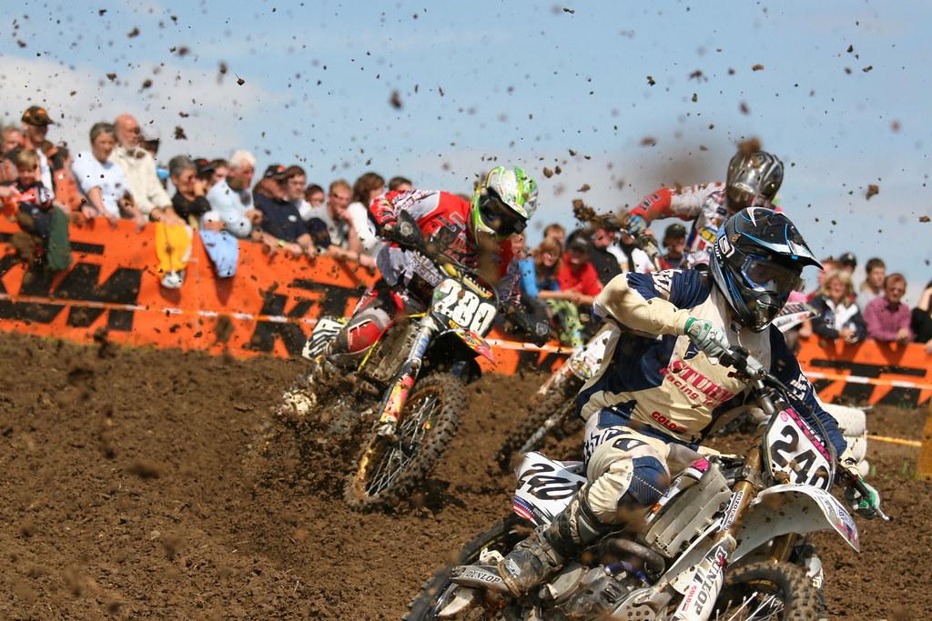 Mud Orgy 118
