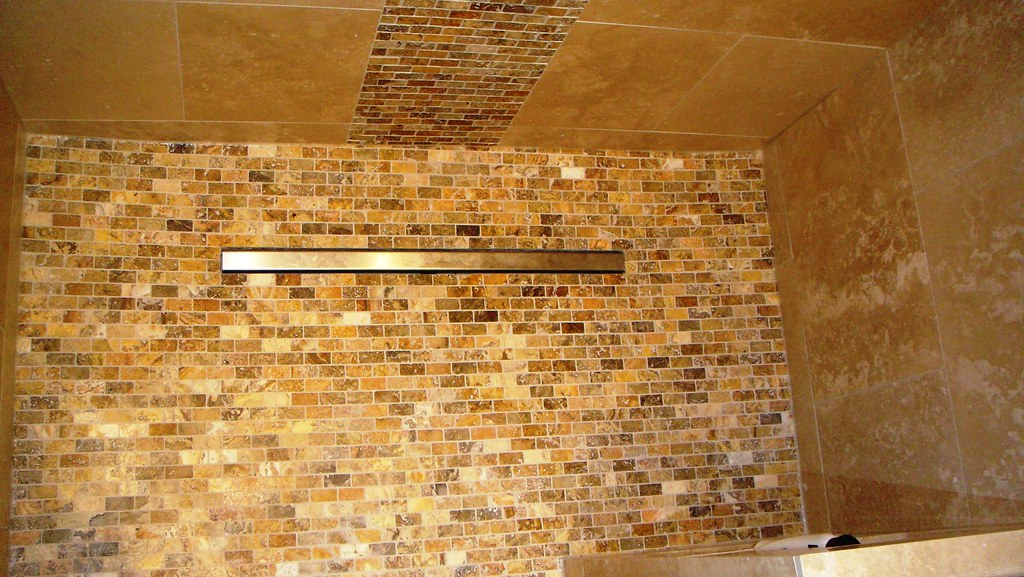 Shower Room Walls