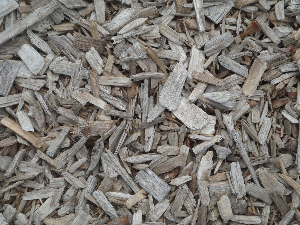 Playground closeups gt wood chips daniel o neil flickr