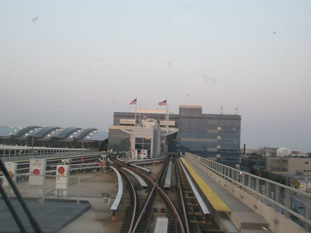 Image Result For New York Rail