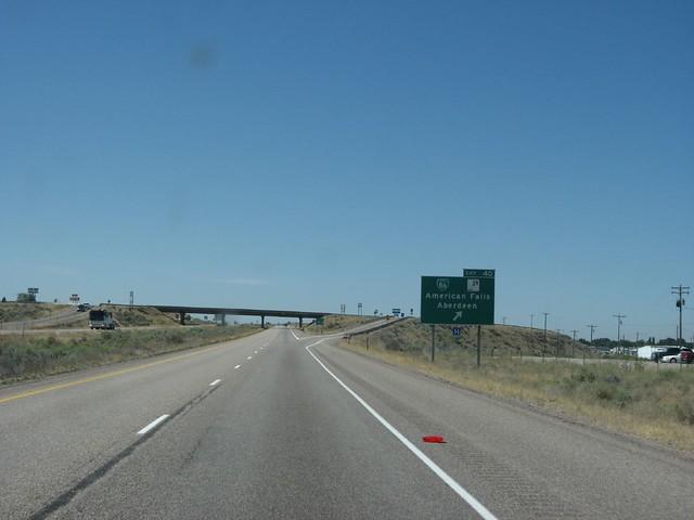 Pocatello Way