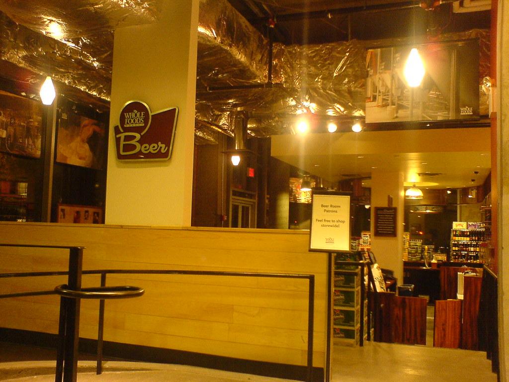 Houston Whole Foods Montrose