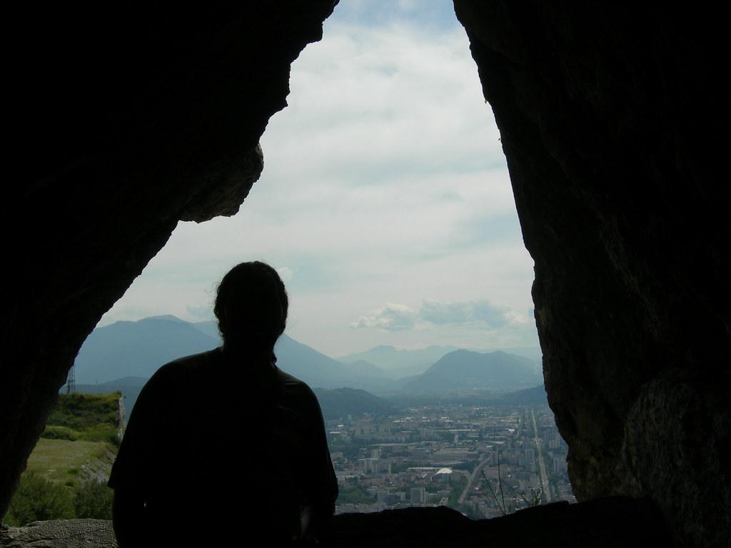 Moi l 39 int rieur de les grottes vemeko flickr for A l interieur de moi
